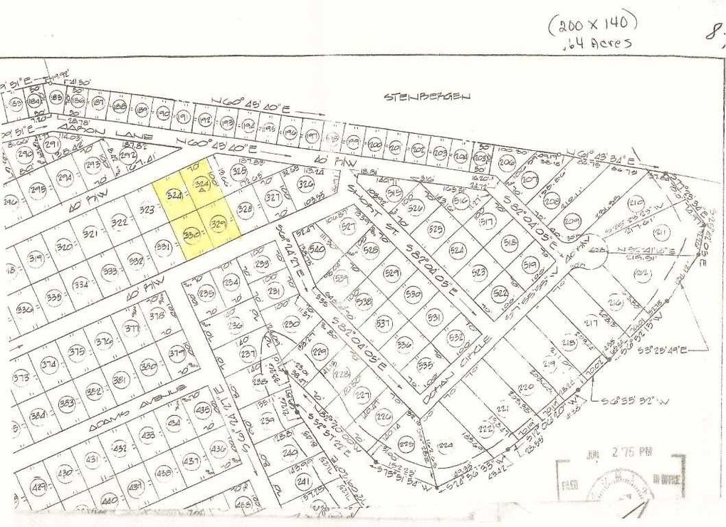 A inson likewise 201 Fetlock Drive Lords Valley PA 18428 likewise Joshua Coloring Pages furthermore Lot 20  Prince Edward Island furthermore Parcel Maps. on lot land on river