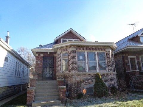 10435 S Eggleston Ave, Chicago, IL 60628