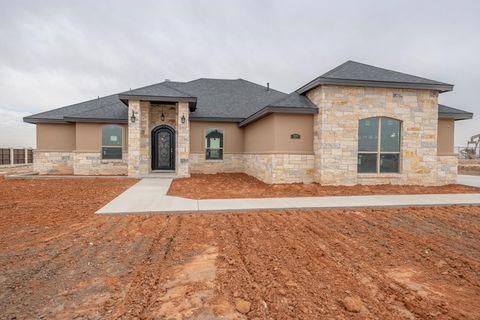 Photo of 10301 Stacie Ave, Midland, TX 79707