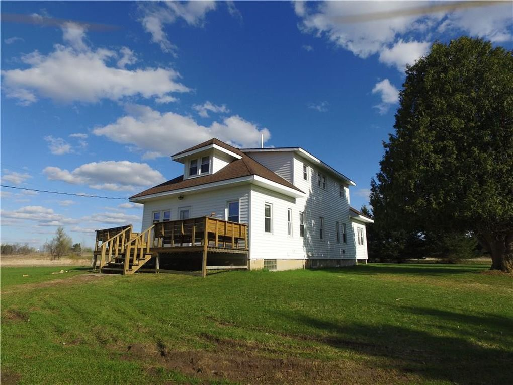 W14626 Horseshoe Lake Rd, Weyerhaeuser, WI 54895