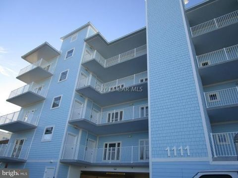 Photo of 1111 Edgewater Ave Unit 304, Ocean City, MD 21842