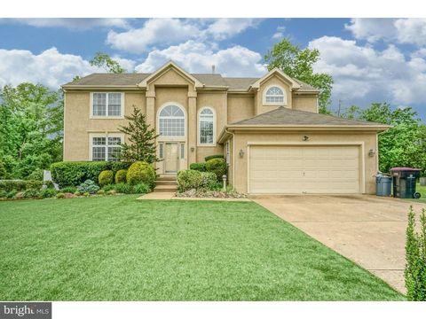 10 Brookstone Dr, Sicklerville, NJ 08081. House For Sale