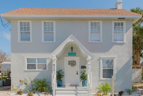 640 N Wild Olive Ave  Daytona Beach  FL 32118. East Daytona  Daytona Beach  FL 4 Bedroom Homes for Sale   realtor