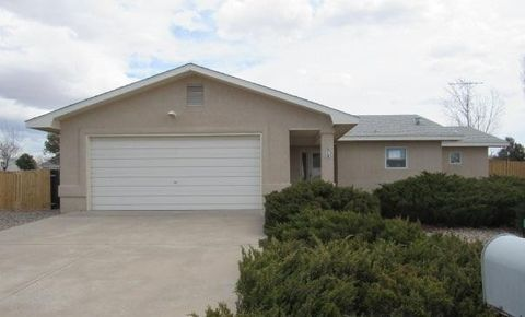Photo of 219 Loma Verde Dr, Rio Communities, NM 87002