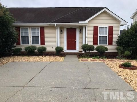 Meadows at Buies Creek, Lillington, NC Apartments for Rent