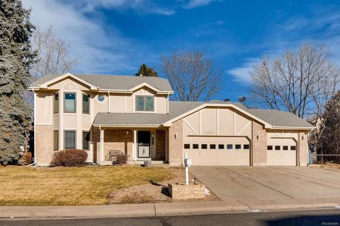 Photo of 9683 W 69th Pl, Arvada, CO 80004