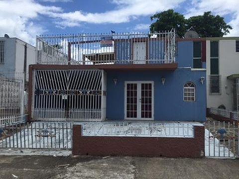 16 A 23 16 A Street Rexville Bayamon Pr # 957, Bayamón, PR 00957