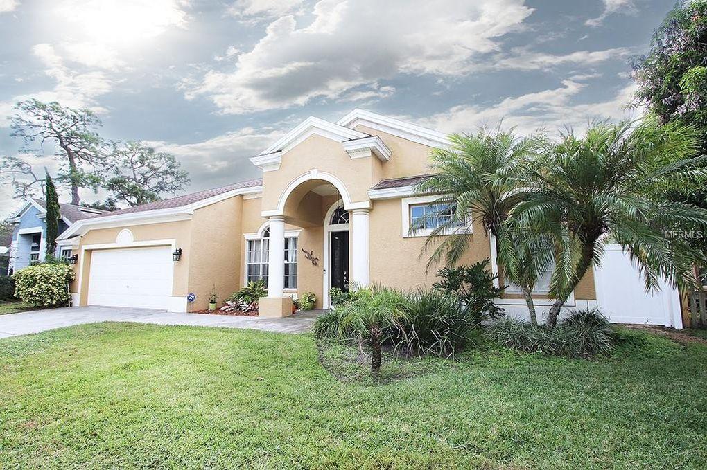 408 Liam Ave Tarpon Springs FL realtor