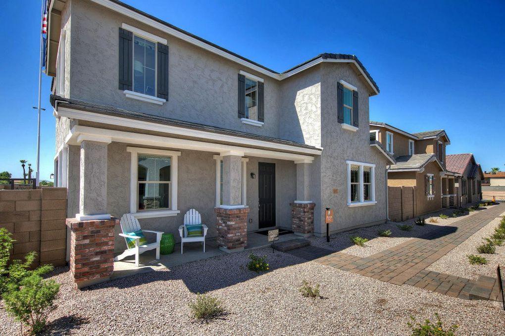 153 N Sandal, Mesa, AZ 85205