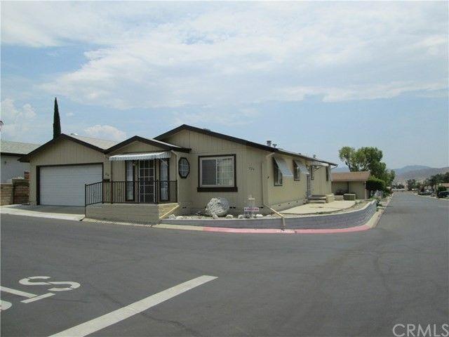 3800 W Wilson St Banning, CA 92220
