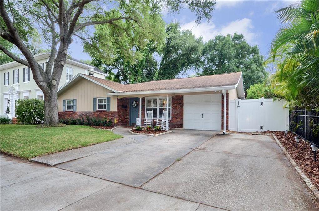 5014 W Azeele St, Tampa, FL 33609