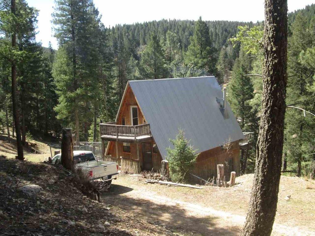 cabin windows w cloudcroft cabins picture