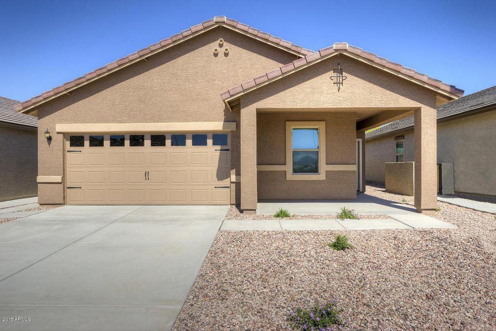 22424 W La Pasada Blvd, Buckeye, AZ 85326