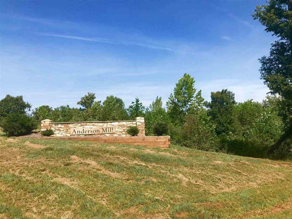 Anderson Mill Dr Lot 8, Bumpass, VA 23024