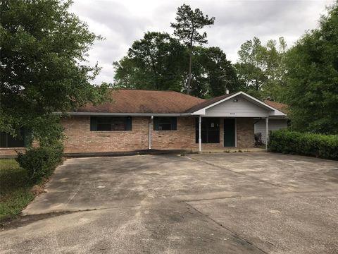 Photo of 4838 Farm Road 3063, Village Mills, TX 77663