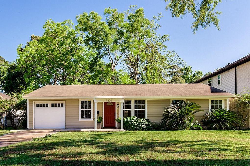 1220 Curtin St, Houston, TX 77018