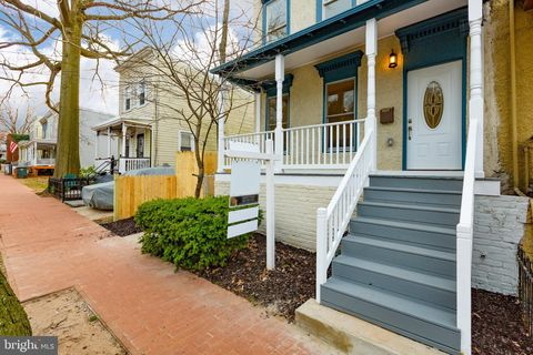 Photo of 2217 14th St Se, Washington, DC 20020