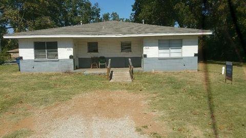 729 W Johnson St, Denison, TX 75020
