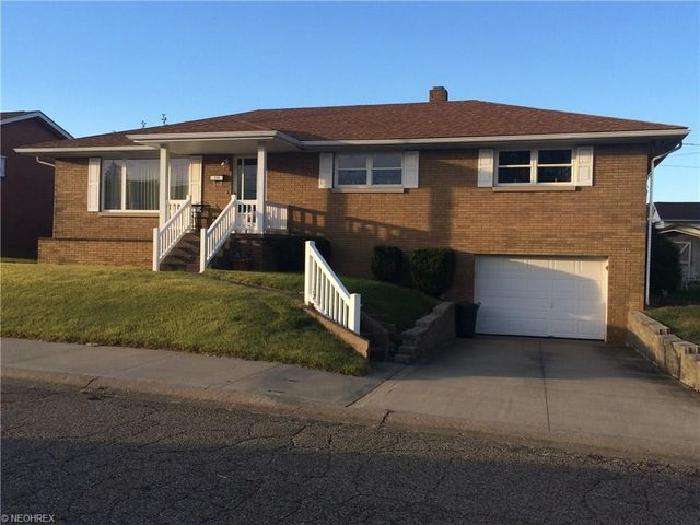 117 Benita Dr Mingo Junction Oh 43938 Home For Sale