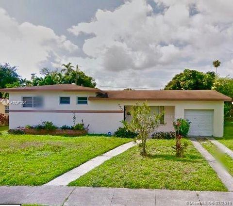 Photo of 770 Nw 198th St, Miami Gardens, FL 33169