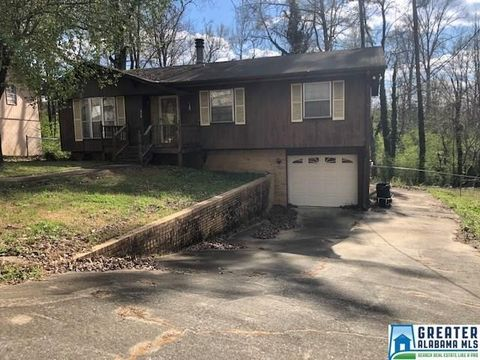 Photo of 512 Westwood Ave, Adamsville, AL 35005