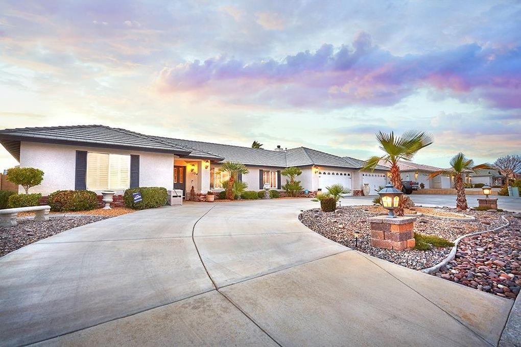13404 Choco Rd, Apple Valley, CA 92308