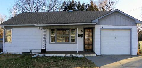 466 Nebraska Ave, Phillipsburg, KS 67661