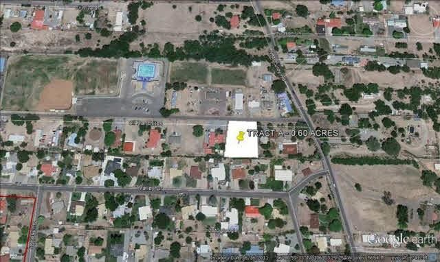 Tract A Calle Ranchitos Fairview, NM 87533