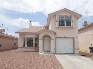 12230 Saint Mark Ave, El Paso, TX 79936