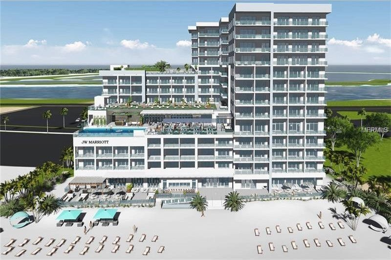 691 S Gulfview Blvd Unit 1502, Clearwater Beach, FL 33767