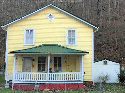 49 Rothwell St, Whitman, WV 25652