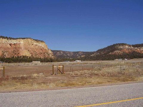 5 State Highway 96, Gallina, NM 87017