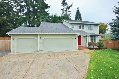 1204 Nw 114th St Vancouver Wa 98685 Land For Sale And