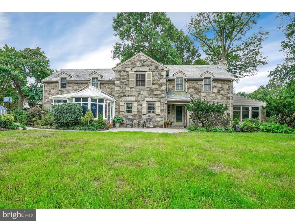 1 Stanfield Ave Broomall Pa 19008 Realtorcom