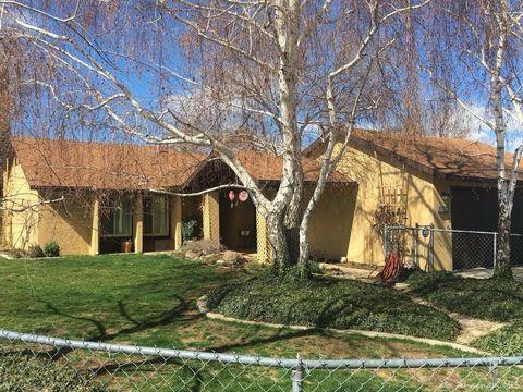 1013 Cypress Way, Tehachapi, CA 93561