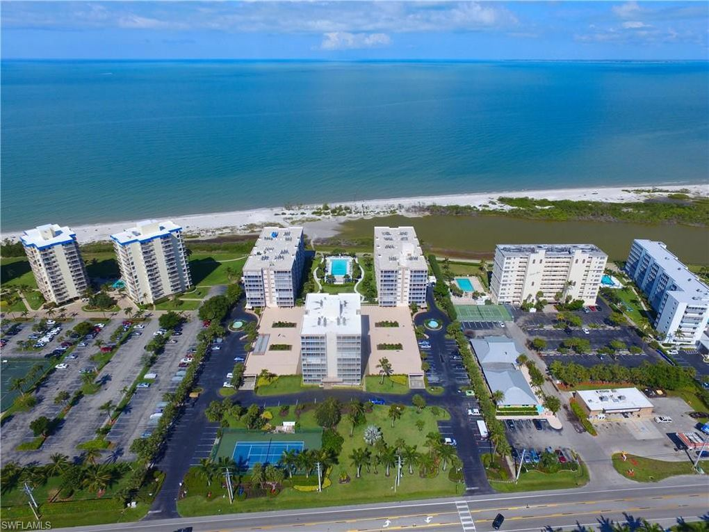 7148 Estero Blvd Apt 622 Fort Myers Beach, FL 33931