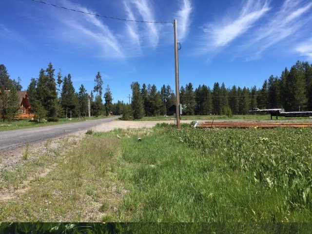 3418 Old Highway 191, Island Park, ID 83429