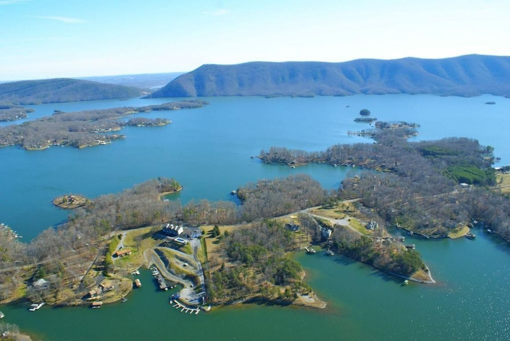 Smith Mountain Lake Rental Properties