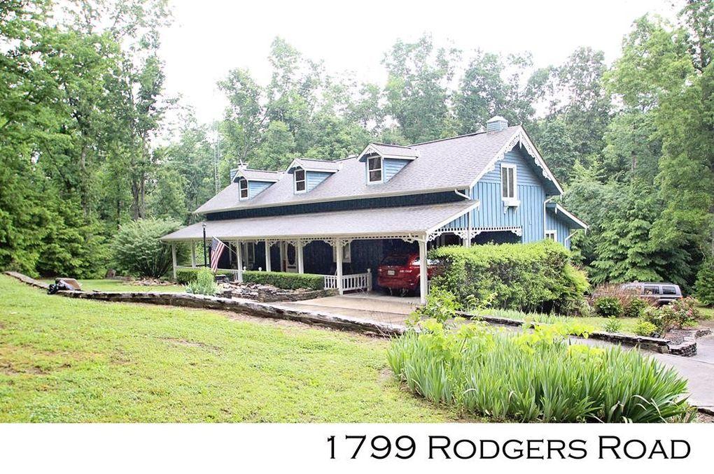 1799 Rodgers Rd Sparta Tn 38583