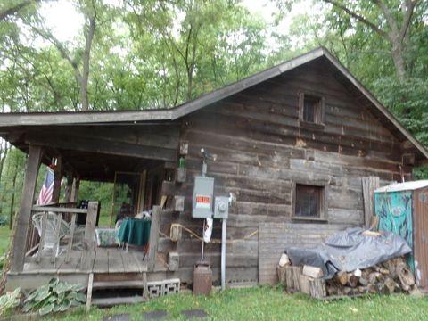 59042 Buck Creek Rd, Ferryville, WI 54628