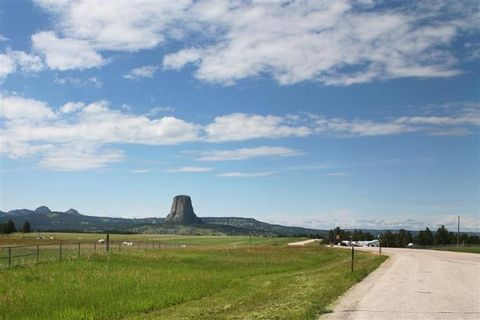 409 State Highway 24, Crook, WY 82714
