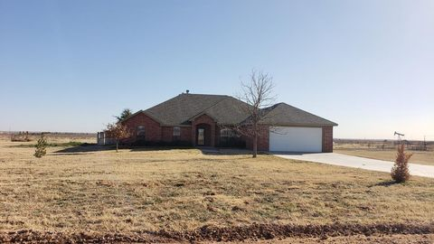 Photo of 3605 W County Road 145, Midland, TX 79706