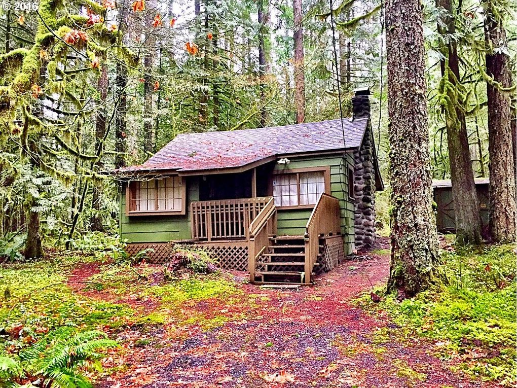 27710 E Road 20 Rhododendron, OR 97049