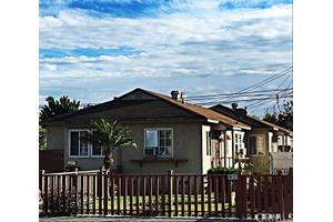 E Silva St Long Beach