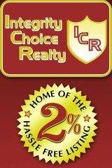 Integrity Choice Realty Inc