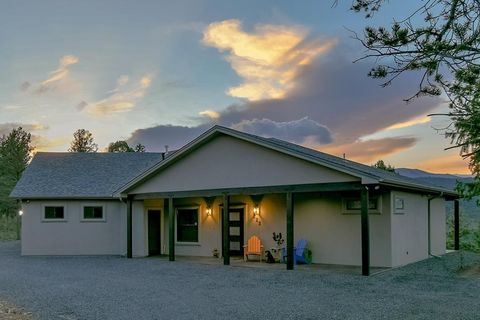 Photo of 222 Mountain High Cir, Ruidoso, NM 88345