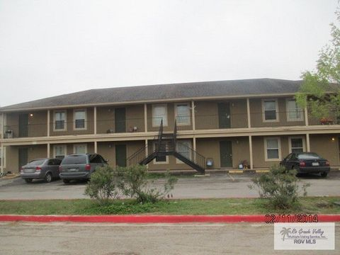 Affordable Apartments In Brownsville Tx