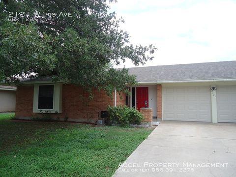 Photo of 2121 W Iris Ave, McAllen, TX 78501