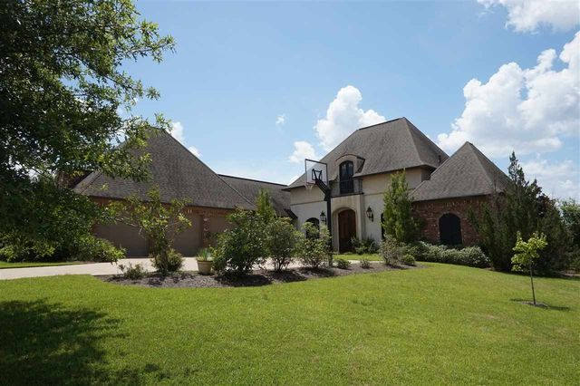 Homes For Sale In Belle Terre Madison Ms