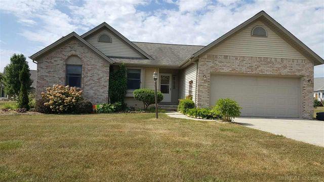 7050 greenbush ln lexington mi 48450 home for sale and real estate listing